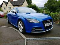 Audi TTS 56k miles