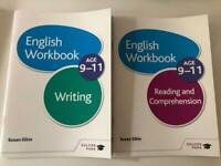 11+ English Books