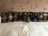 Meerkat collection, all with boxes and ready for a new home