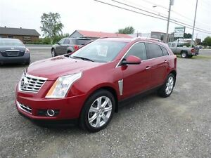 2013 Cadillac SRX Premium Collection AWD