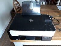 FREE Dell V305w wireless printer