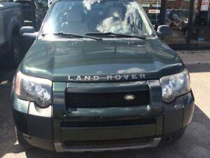 2004 Land Rover Freelander HSE ** Financement Disponible **