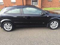 Vauxhall Astra Black 1.6 SXI
