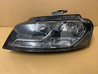 Audi A3 2009 2010 2011 2012 passenger headlight