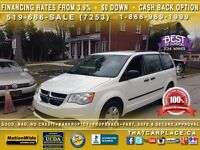 2011 Dodge Grand Caravan SE/SXT- $56/Wkly-CD Player-Heated Seats