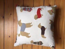 John Lewis cushion