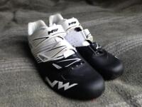 Northwave 3S Cycling Shoes (9.5)