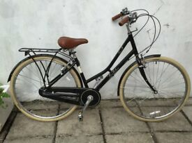 Ladies Bike for sale - Pendleton Ashwell Classic Ladies Style