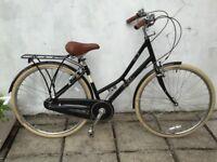 Ladies Bike for sale - Pendleton Ashwell Classic Ladies Style