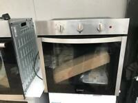 New indesit built in oven...CURRYS PRICE £209