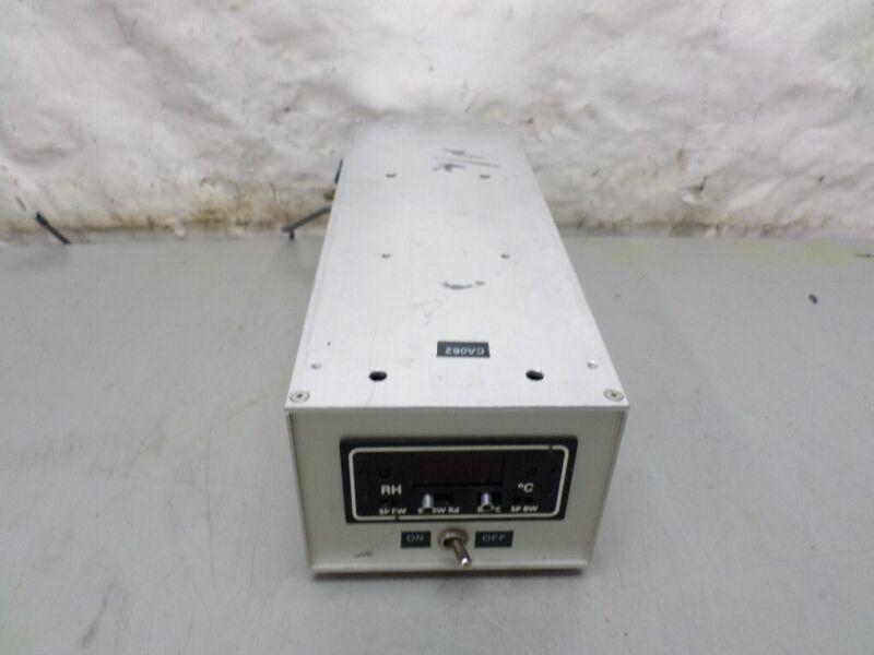 Digilab 6028A025-01 Humidity Controller Box