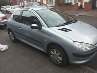L@@K!!!PEUGOT 206 £350 ONO OPEN TO OFFERS