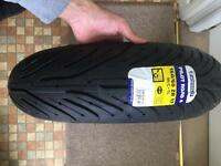 Michelin Pilot Road 4 160/60/17 motorcycle tyre