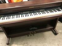 General Music RP2 Electric piano (sold as seen)