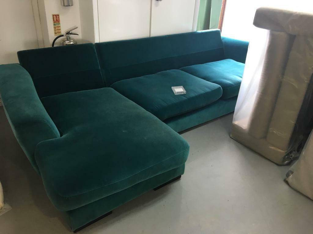 Slouch Couch Designed By Heals In Cobham Surrey Gumtree