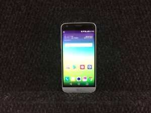 Telepone cellulaire android LG G5 ** excellente condition ** F029154