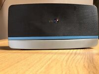 BT Home Hub 5 wireless router, like new never used