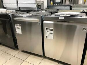 ASSORTED STOCK DISHWASHERS NEW/REFURBISHED - 1 YEAR WARRANTY - USED HOME APPLIANCE WAREHOUSE 16665 111 AVE EDMONTON