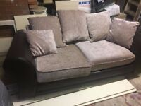 Sofa Bed (2 seater)