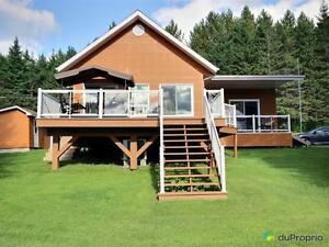 589 000$ - Domaine et villa à vendre à Beauceville