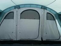 Vango 600 tent