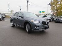 2013 Mazda CX-5 GT *CUIR, TOIT OUVRANT*