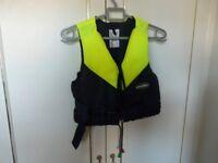 Baltic Buoyancy Aid - large child/junior
