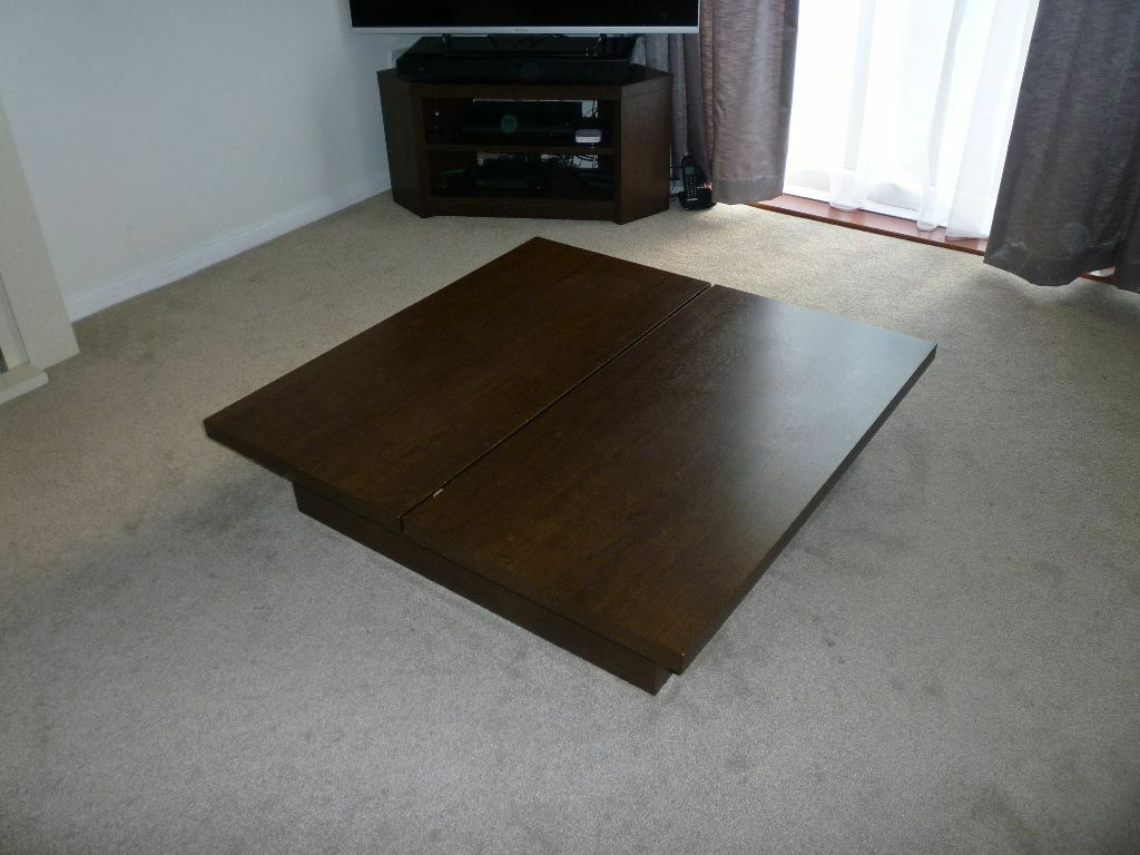 Opus Bedroom Furniture Next Opus Mango Coffee Table With Storage Compartment Sliding