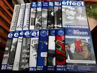 Peterborough United Programmes
