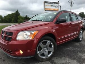 2009 Dodge Caliber SXT Nice Caliber Automatic with Chrome All...