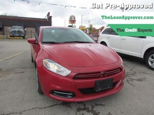 2013 Dodge Dart SXT | NEW VEHICLE DAILY | APPLY TODAY