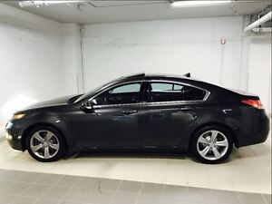 2013 Acura TL PREMIUM ACURA CERTIFIED PROGRAM FULL 7 YEARS 130K