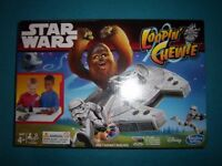 Star Wars Loopin Chewie Game IP1