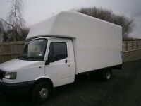 VAN AND MAN/MEN AVAILABLE-EXCELLENT RATES- CALL OR TEXT 07593535429