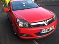 Vauxhall 1.4 SRi Coupe 2010 Red Service History 12 Months MOT Timing Chain £1850