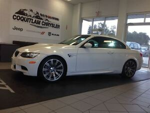 2009 BMW M3 Leather Loaded Alloy Wheels