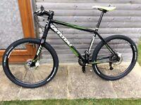 Cannondale Flash F3 fatty mountain bike