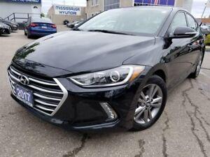 2017 Hyundai Elantra GL Great deal, low kms