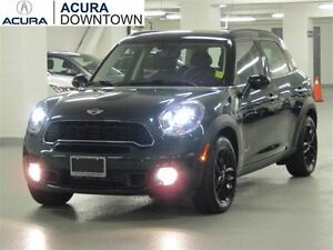 2014 MINI Cooper Countryman SOLD - Delivered /Cooper S/4WD/No Ac