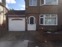 Stunning Large Two Double Rooms available for immediate move- Single Occupancy/Northwick Park - £650