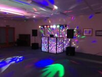 Trammps Mobile Disco - For Parties, Weddings, Social Clubs, Yr 11 Proms, Corporate Functions