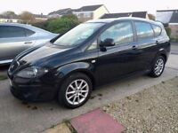SEAT Altea XL S 1.6 TDI for sale (full Service history and 11 months MOT)