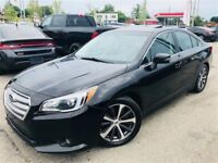 2015 Subaru Legacy 3.6R Limited Pkg w/Tech Pkg / LEATHER / Cambridge Kitchener Area Preview