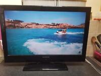 """Techwood 32"""" Led Full HD, Freeview HD, Delivery"""