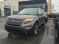 2013 Ford Explorer LTD+NAV+TOIT+++ 2013 FORD EXPLORER LIMITED :