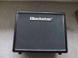 Blackstar HT-5R 5w Guitar Valve Amp and footswitch