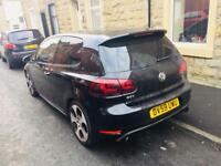***VW GOLF GTI MK6***60K***FSH***GOOD SPEC***REMMAPED***IMMACULATE CONDITION*MAY SWAP*S3,GTD,K1,EVO,