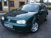 Volkswagen Golf 1.9 TDI PD GT 5dr£1,495 p/x welcome CAM BELT REPLACED 2014