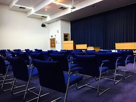 Meeting / Conference Room to hire - TS3 - Middlesbrough - from £15