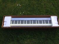M-Audio Keystation 88es For Sale - Excellent Condition
